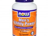 Mans Virility Power