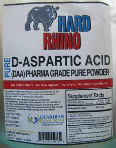 Аспарагиновая кислота купить Украина