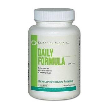Daily Formula - ежедневные витамины