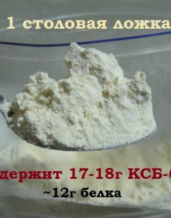 КСБ УФ 65 Украина