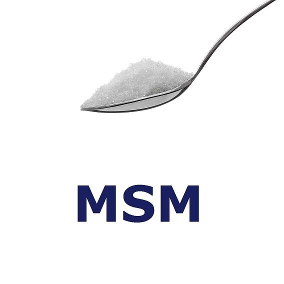 МСМ (порошок) сера