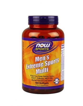 Men's Extreme Sports Multi 180 капсул