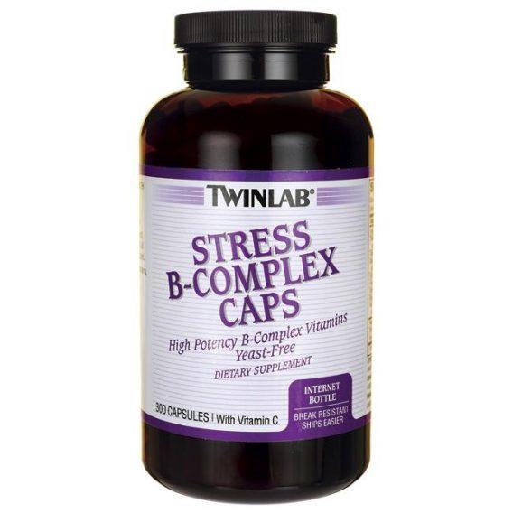 Витамины группы B Stress B-Complex Caps