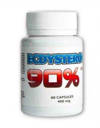 Экдистерон 60 капсул по 400мг