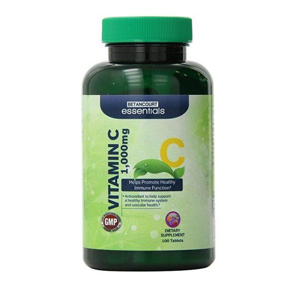 Витамин C 100 табл.