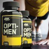 Витамины «Opti-Men»