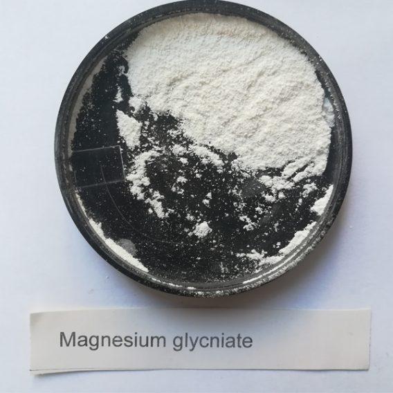 Магния глицинат (хелат)