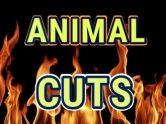 Animal Cuts жиросжигатель