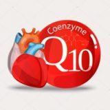 Кофермент Q10