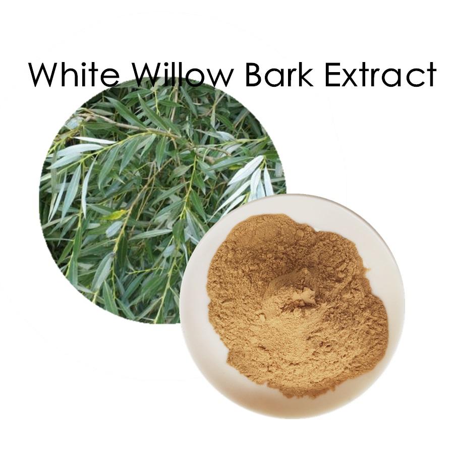 Белой ивы коры экстракт